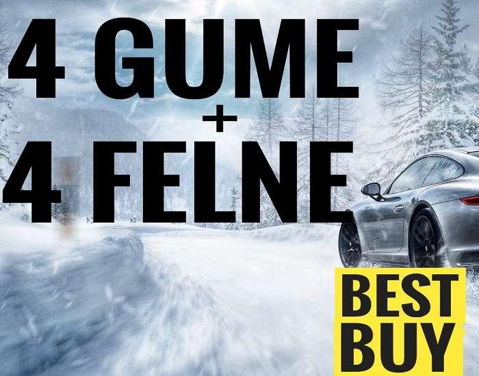 Prodaja Guma Za Sve Tipove Vozila Najveći Izbor Kemoimpex