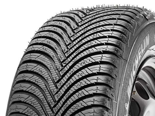 Nye Zimske gume Michelin Alpin 5, zimske auto gume Michelin alpin TS-51