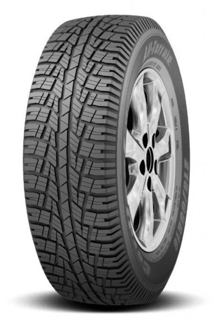 235/75 R15 109T XL ALL TERRAIN OA-1, Stari DOT