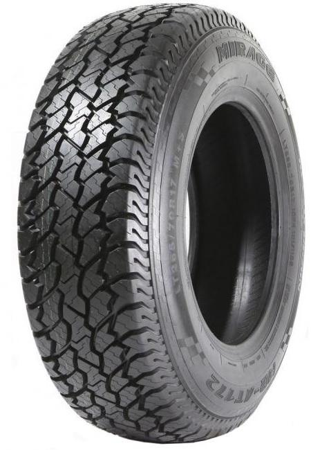 235/85 R16 120/116R MR-AT172, Stari DOT
