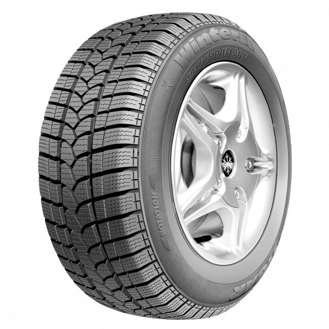 215/40 R17 87V XL WINTER 1, Stari DOT